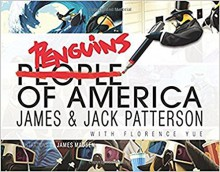 Penguins of America - James Patterson, Jack Patterson, James Madsen, Florence Yue