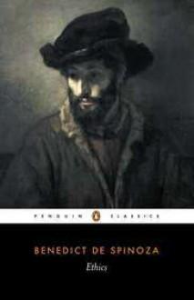 Ethics - Baruch Spinoza,Edwin M. Curley,Stuart Hampshire,Edwin Curley