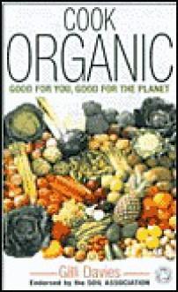 Cook Organic - Gilli Davies