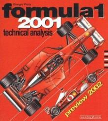 Formula One 2001 Technical Analysis - Giorgio Piola