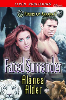 Fated Surrender - Alanea Alder
