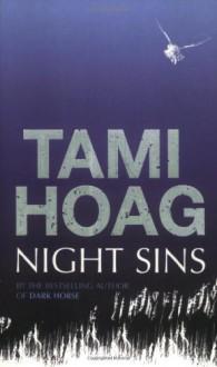 Night Sins (Audio) - Tami Hoag, Joyce Bean