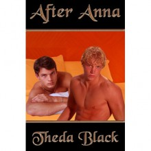 After Anna - Theda Black