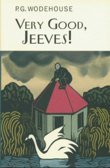 Very Good, Jeeves - P.G. Wodehouse, Martin Jarvis
