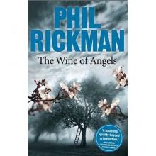 The Wine of Angels (Merrily Watkins, #1) - Phil Rickman