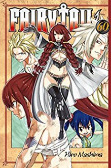Fairy Tail 60 - Hiro Mashima