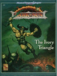 The Ivory Triangle - TSR Inc.