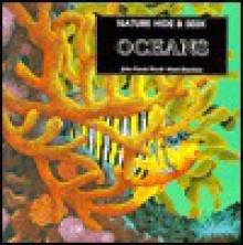 Nature Hide and Seek: Oceans - John Norris Wood, Mark Harrison