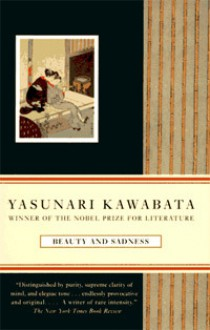 Beauty and Sadness - Yasunari Kawabata, Howard Hibbett