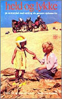 Held og Lykke - Hjalte Tin, Nina Rasmussen