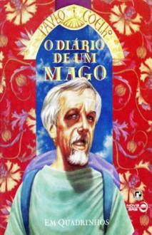 O Diário de um Mago (em Quadrinhos) #1 - Paulo Coelho
