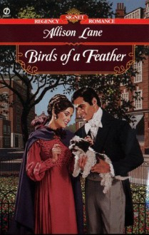 Birds of a Feather - Allison Lane