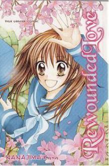 Rewounded Love - Kana Nanajima