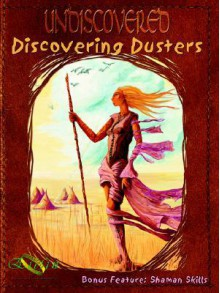 Discovering Dusters - Adam D. Theriault