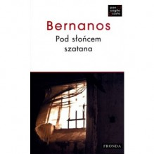 Pod słońcem szatana - Georges Bernanos