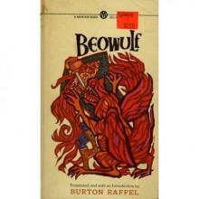 Beowulf - Unknown, Burton Raffel