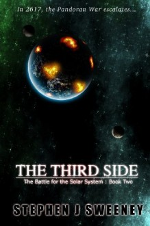 The Third Side - Stephen J. Sweeney