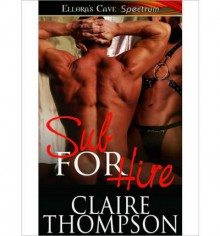 Sub for Hire - Claire Thompson