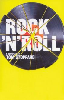 Rock 'n' Roll - Tom Stoppard