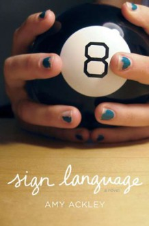 Sign Language - Amy Ackley