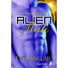 Alien Mate - Eve Langlais