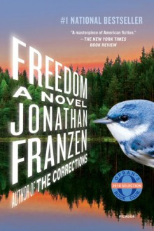 Freedom: A Novel (Oprah's Book Club) - Jonathan Franzen