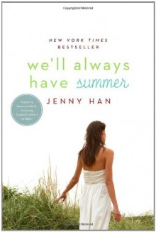 We'll Always Have Summer - Jenny Han