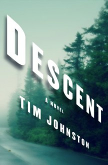 Descent - Tim Johnston