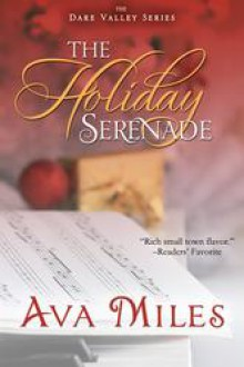 Holiday Serenade - Ava Miles