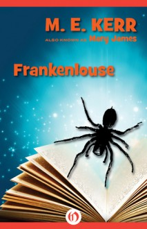 Frankenlouse - M.E. Kerr, Mary James