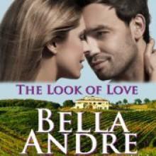The Look of Love - Bella Andre, Eva Kaminsky