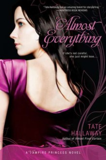Almost Everything - Tate Hallaway