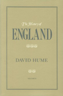The History of England, Vol 2 - David Hume