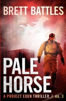 Pale Horse - Brett Battles