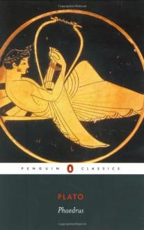 Phaedrus (Penguin 60s) - Plato
