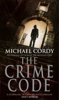 The Crime Code - Michael Cordy