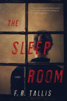 The Sleep Room - Frank Tallis