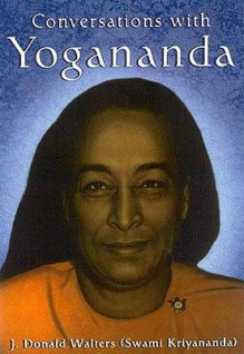 Conversations with Yogananda - Swami Kriyananda