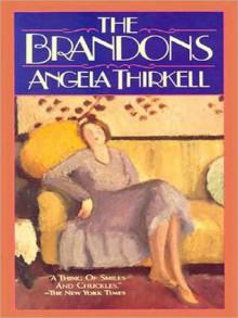 The Brandons (MP3 Book) - Angela Thirkell, Nadia May