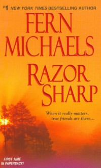 Razor Sharp - Fern Michaels