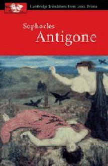 Antigone - Sophocles, John Harrison, David Franklin