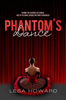 Phantom's Dance - Lesa Howard