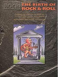 Birth of Rock n' Roll - Hal Leonard Publishing Company