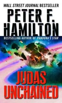 Judas Unchained - Peter F. Hamilton