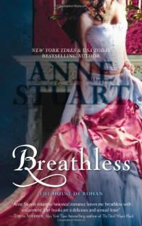 Breathless - Anne Stuart