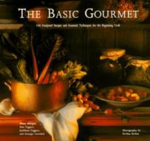 Basic Gourmet - Diane Morgan, Diane Morgan, Dan Taggart, Georgia Vareldzis