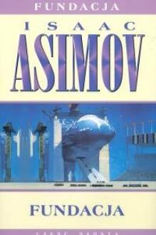 Fundacja - Isaac Asimov, Andrzej Jankowski