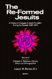 Re Formed Jesuits V2: - Becker