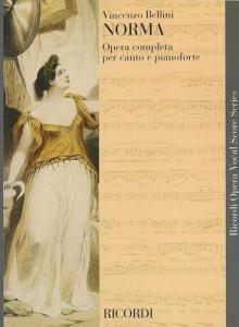 Norma: Vocal Score - Vincenzo Bellini