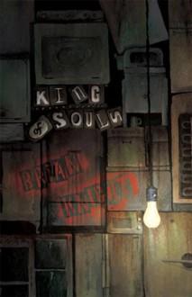 KING OF SOULS - Brian Knight, Deena Warner